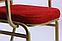Барный стул Банкетный Премиум Арм AMF, фото 5