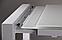Стол обеденный раздвижной Санторини AMF, фото 2