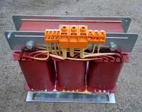 Трехфазный автотрансформатор ATF 5 кВА 3х380/220/32В