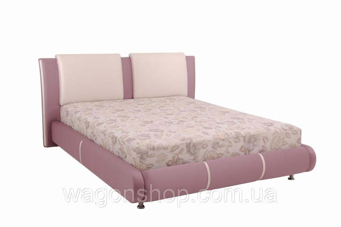 Кровать-подиум Дуэт 160 Алис