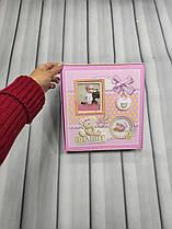 """Фотоальбом для девочек """" Мои сладкие воспоминания"""""""