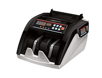 Счетчик банкнот, счетная машинка для счета денег с детектором 5800 / 206 UV / MG