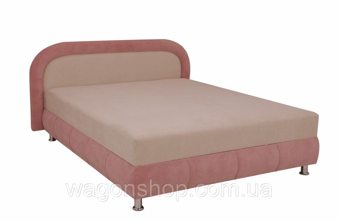Кровать-подиум Фантазия 140 Алис