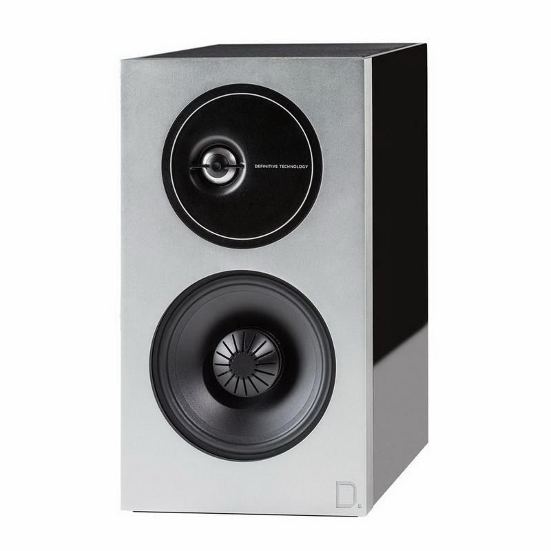 Полична акустика Definitive Technology Demand D7 Black