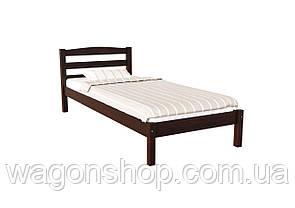 Кровать дерево Л-130
