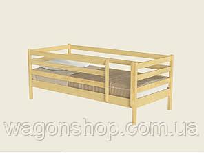 Ліжко дитяче Л-135