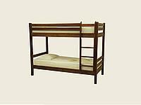 Детская двухъярусная кровать Л-302