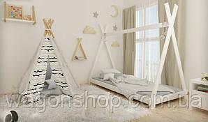 Детская кровать Типпи