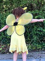Набор крылышки обруч для головы Bumblebee Great Pretenders (16310), фото 3
