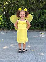 Набор крылышки обруч для головы Bumblebee Great Pretenders (16310), фото 6