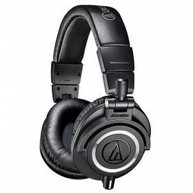 Audio-Technica ATH-M50X Наушники Закрытые Полноразмерные