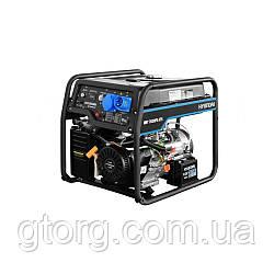 Генератор Hyundai HHY 7020FE-ATS