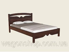 Кровать деревянная Скиф Л-223