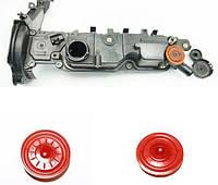 Мембрана клапанной крышки FORD 1.6 TDCI V8  9689112980