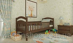 Дитяче ліжко Жасмин Люкс