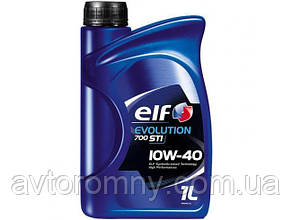 Масло моторное Elf evolution 700 STI 10W-40 1L 54146
