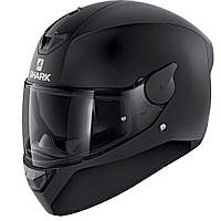 Мото шлем Shark D-Skwal 2 черный матовый, XL, фото 1