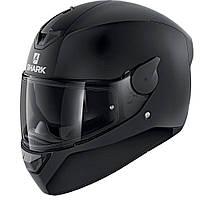 Мото шлем Shark D-Skwal 2 черный матовый, M, фото 1