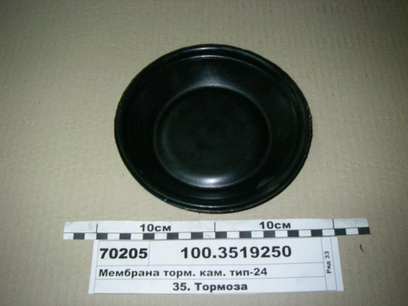 Мембрана торм. кам. тип-24 (CТМ S.I.L.A.) 100.3519250
