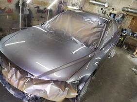 Фарбування,рихтування,кузовний ремонт авто.