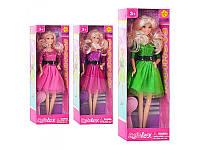 Детская кукла с аксессуарами Defa 8226