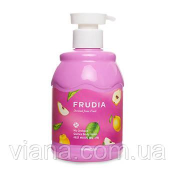 Увлажняющий гель для душа с персиком Frudia My Orchard Peach Body Wash 350 мл