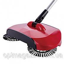 Ручная подметальная машина Sweep drag all-in-one | Двойной веник Sweep drag all-in-one, фото 2