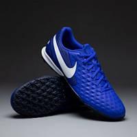 Футбольные сороконожки Nike Tiempo Legend VIII Academy TF