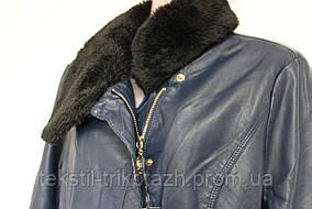 Куртка женская кож. зам. (р-ка 5 шт), фото 2