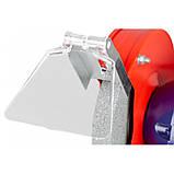 Точило дисково-стрічкове Al-FA ALBG18B : 150 мм Коло | Гарантія 3 роки, фото 5