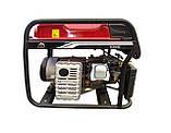 Бензиновий електрогенератор Vulkan SC4000E-II 3,8 кВт + масло 4Т 2шт., фото 3