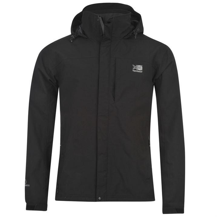 Куртка Karrimor Urban Weathertite Jacket Mens, размер М