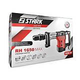 Молоток відбійний електричний Stark RH-1650 MAX, фото 7