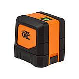 Лазерний рівень Tex.AC ТА-04-012, фото 3
