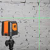 Лазерний рівень Tex.AC ТА-04-012, фото 6