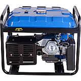Генератор бензиновий EnerSol EPG-7500SE + в подарок 2 масла 4Т!, фото 3
