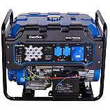 Генератор бензиновий EnerSol EPG-7500SE + в подарок 2 масла 4Т!, фото 5