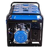Генератор бензиновий EnerSol EPG-7500SE + в подарок 2 масла 4Т!, фото 6