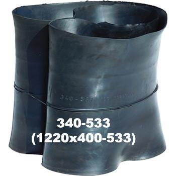 Ободная лента (флиппер) 340-533