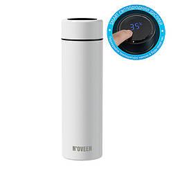 Термобутылка с дисплеем Smart Noveen TB2311