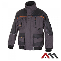 Рабочая куртка теплая,куртка зима арт мастер,куртка зимняя classic,рабочая одежда,спецодежда,спецовка
