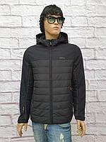 Демисезонная мужская куртка DSGdong