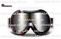Маска горнолыжная/лыжные очки Nice Face 055 Murrey