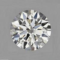 Бриллиант - Муассанит 1.60 Carat. VVS1Сертификат
