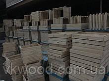 Вулик трьохкорпусний  10 рамок (230 мм) Улей трёхкорпусный 10-ти рамковый (230мм)