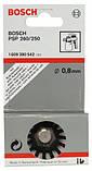 Сопло для отримання циліндричного пучка 0,8мм BOSCH, фото 2