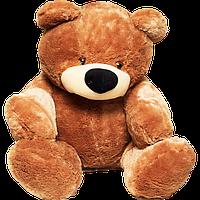 """Мягкая игрушка большой медведь""""Бублик"""" 120 см"""