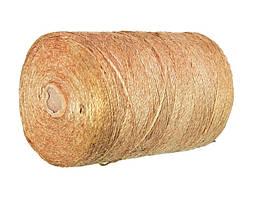 Нить джутовая тонкая 1,0 кг ГОСПОДАР 92-0621