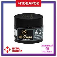 Крем-краска черная Еidechse для кожи. Жидкая кожа для ремонта кожаных изделий. Жидкая кожа для автомобиля