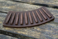 Шоколадная обойма. Подарок для папы охотника.